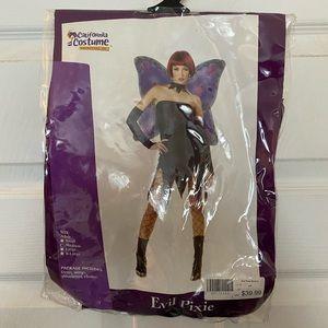 Evil Pixie Costume!